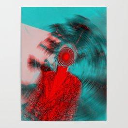 Spinning   Baekhyun Poster