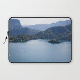 Lake Bliss Laptop Sleeve