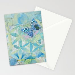 Miracles Happen Stationery Cards