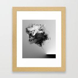 Zo Framed Art Print