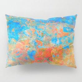 Contemporary Dance Pillow Sham