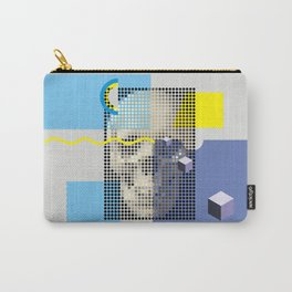 Compo with Skull Carry-All Pouch