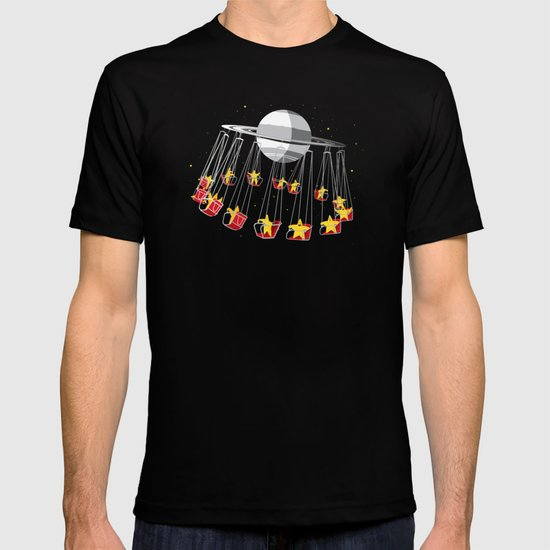 Chairoplanet T-shirt