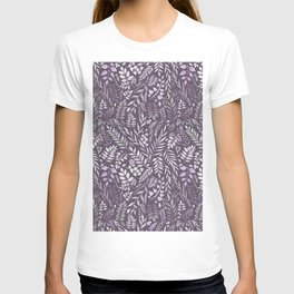 Lavender (Essential Oil Collection) T-shirt
