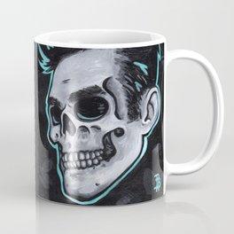 Valuable Time,  Morressey, The Smiths Coffee Mug
