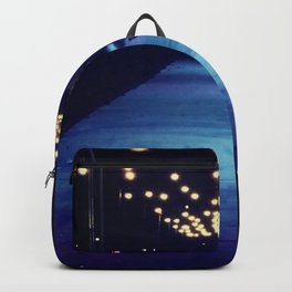 Night Lights Backpack