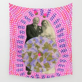 Wedding Portal 005 Wall Tapestry