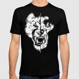 Wild Inside T-shirt
