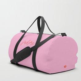 J'adore Duffle Bag