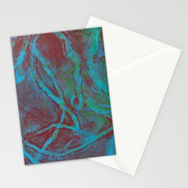 Abstract No. 206 Stationery Cards