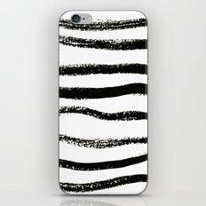 Bold As Love iPhone & iPod Skin