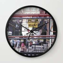 jewelers tools Wall Clock