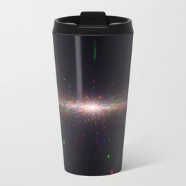 Spacetime Travel Mug