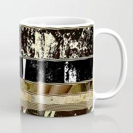 Glitched Coffee Mug