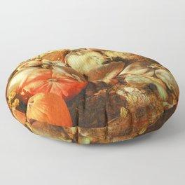 Autumn Collection Floor Pillow