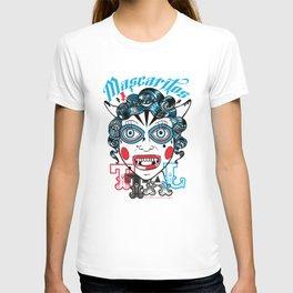 Mascaritos PERU T-shirt