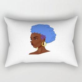 Fro Rectangular Pillow