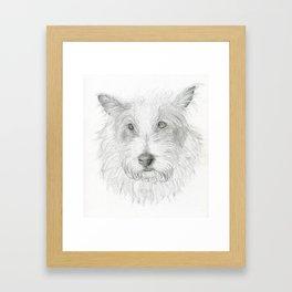 morrison Framed Art Print