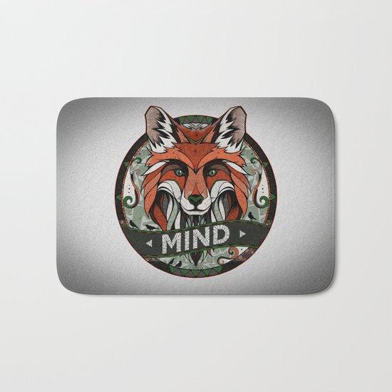 Mind Bath Mat