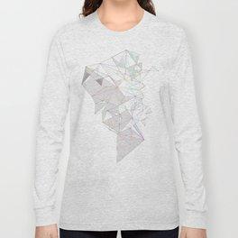 Autumn Equinox 2010 Long Sleeve T-shirt