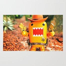 Woody Too Rug