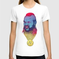 foo fighters T-shirts featuring Pity Da Foo by Beery Method