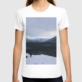 The Viewpoint T-shirt
