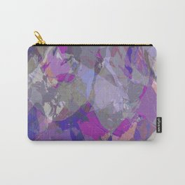 Moon Beam Abstract Carry-All Pouch