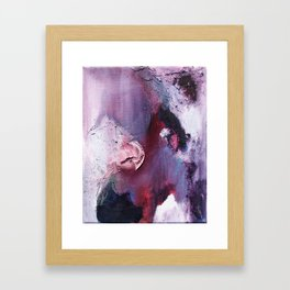 To Define Divine (1) Framed Art Print
