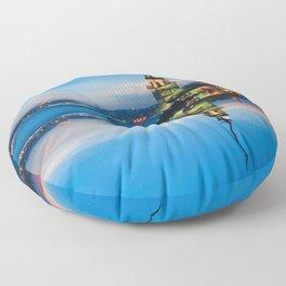 Maiden's Tower Floor Pillow