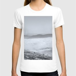 The serenity valley T-shirt