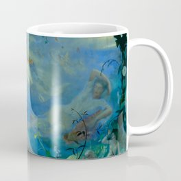 "John Simmons ""Scene from 'A Midsummer Night's Dream'"" Coffee Mug"