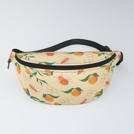 Bee Fanny Pack