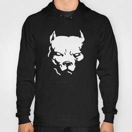 Pitbull Dog K9  Hoody