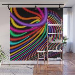 math is beautiful -42- Wall Mural