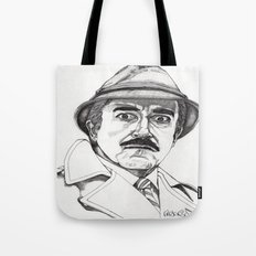 Inspector Clouseau Tote Bag