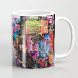Sweet City Coffee Mug