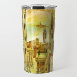 Rómenna Travel Mug