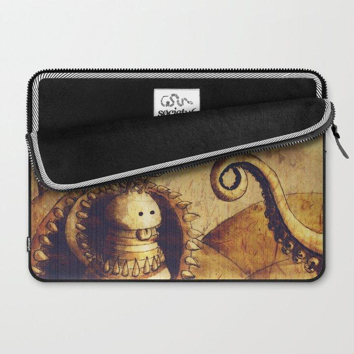 Brusuillis Laptop Sleeve