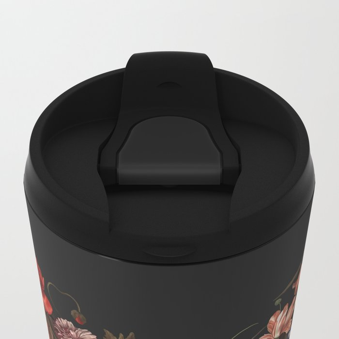 AS IF Metal Travel Mug