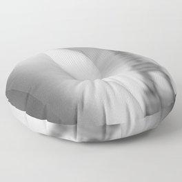 Nude in Paris Floor Pillow