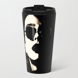 Movie tape Travel Mug