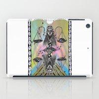 libra iPad Cases featuring LIBRA by Caroline Vitelli GOODIES