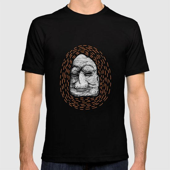 Figurehead T-shirt