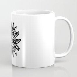 Polynesian Sun Coffee Mug