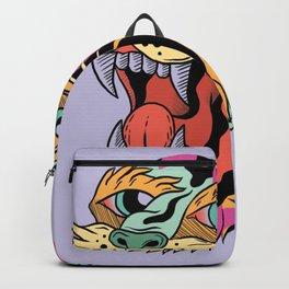 Big Softy Backpack