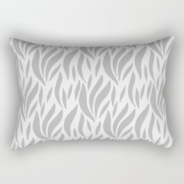 floral (67) Rectangular Pillow