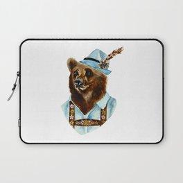 Bear-Varian  Laptop Sleeve