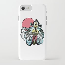 Jack Burton's Chinese Shirt Artwork, Films Posters, Prints, Tshirts, Bags, Men, Woman, Kids iPhone Case