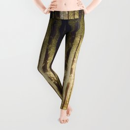 Come to me Leggings